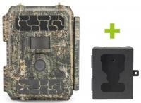 Fotopasca OXE Panther 4G a kovový box