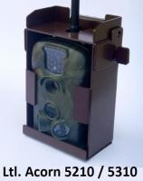 Kovová skrinka pre fotopascu LTL. Acorn 5210/5310